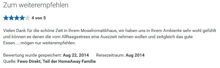 Moselromantikhaus-Bewertung-4